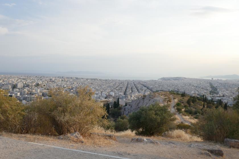 Auf Augenhöhe mit Athen02