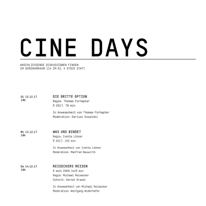Plakat-CineDays-9b