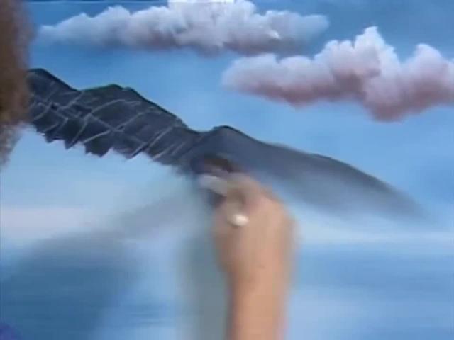 clouds_bob ross